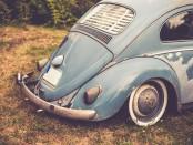 Jak usunąć rdzę z samochodu